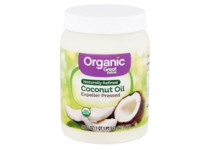 Great Value Organic Coconut Oil, 56 fl oz - Image 2