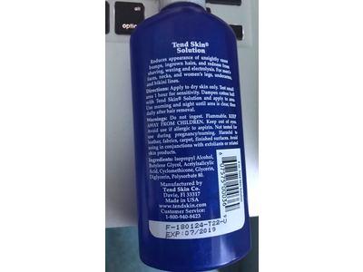 Tend Skin Solution, 4 fl oz - Image 4