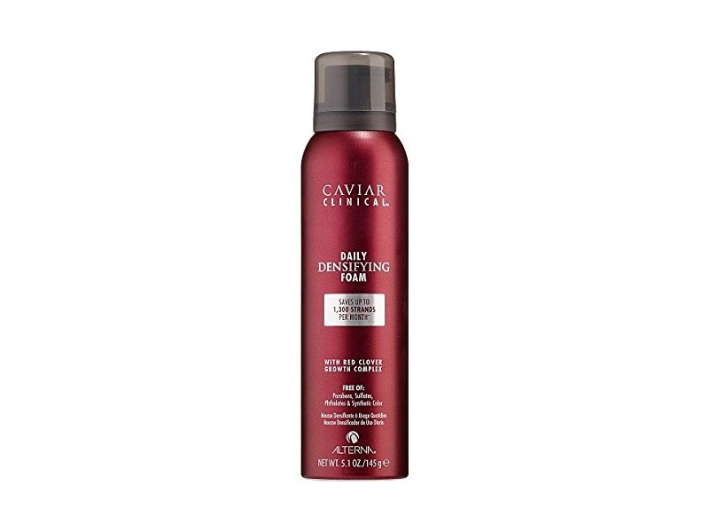 Alterna Caviar for Women Clinical Daily Densifying Foam, 5.1 Ounce