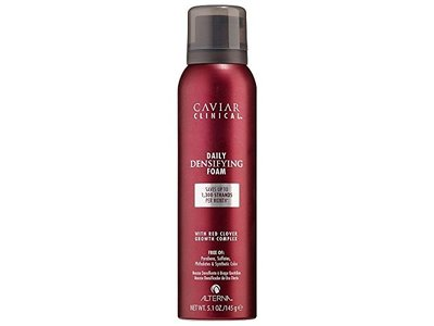 Alterna Caviar for Women Clinical Daily Densifying Foam, 5.1 Ounce - Image 1