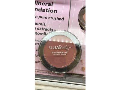 Ulta Flushed Blush, Pink Smoke, .13 oz - Image 3