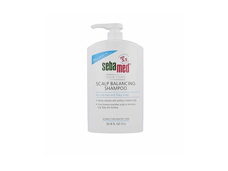 Sebamed Scalp Balancing Shampoo, 33.8 fl oz