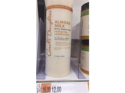 Carols Daughter Almond Milk Restoring Conditioner, 12 Fluid Ounce - Image 5