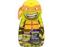 Nickelodeon Teenage Mutant Ninja Turtles 3-in-1 Body Wash, 14 fl oz - Image 6