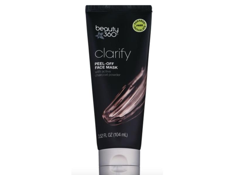 Beauty 360 Clarify Peel-Off Face Mask