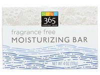 365 Everyday Value, Moisturizing Bar, Fragrance-Free, 4 Ounce - Image 2