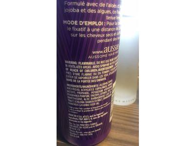 Aussie Instant Freeze Hair Spray Non-Aerosol Maximum Hold, 8.5 oz - Image 4