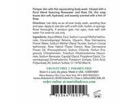 Mario Badescu Skin Care Rose Body Soap, 8 fl oz/236 mL - Image 5