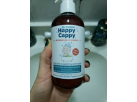 Dr. Eddie's Happy Cappy Medicated Shampoo & Body Wash, 8 fl oz - Image 3