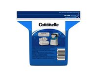 Cottonelle Fresh Care Flushable Moist Wipes Refill, 168ct - Image 3