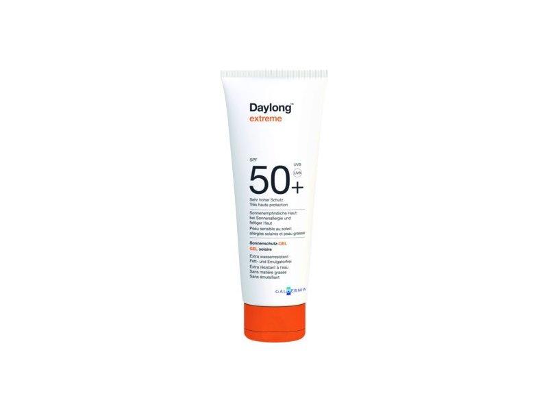 Daylong Sensitive SPF 50 Gel Creme, 100 ml