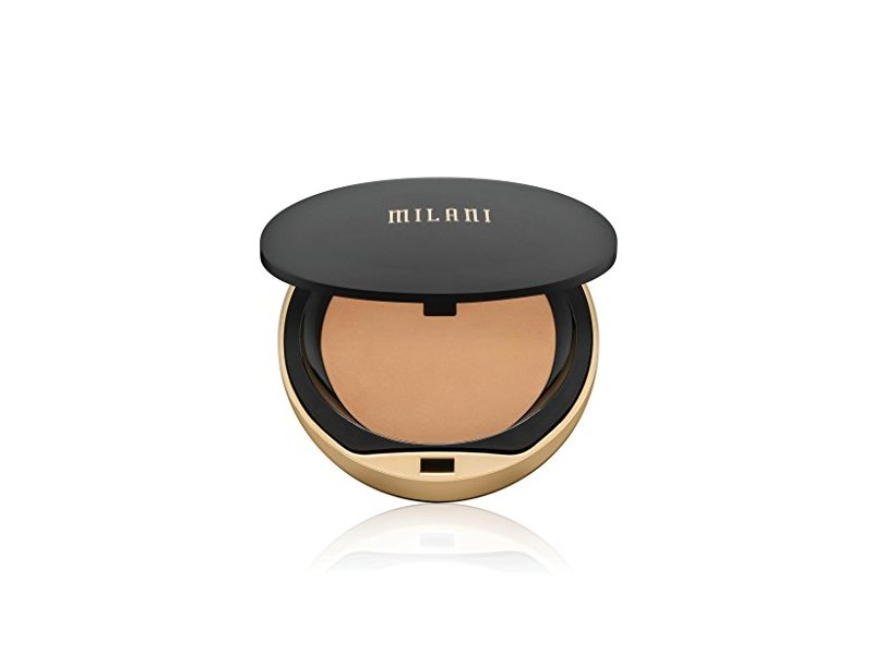 Milani Conceal + Perfect Shine-Proof Powder 06 Beige, .42 oz
