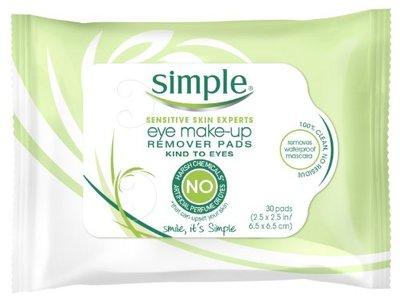 Simple Skincare Eye Make-up Remover, Unilever - Image 1