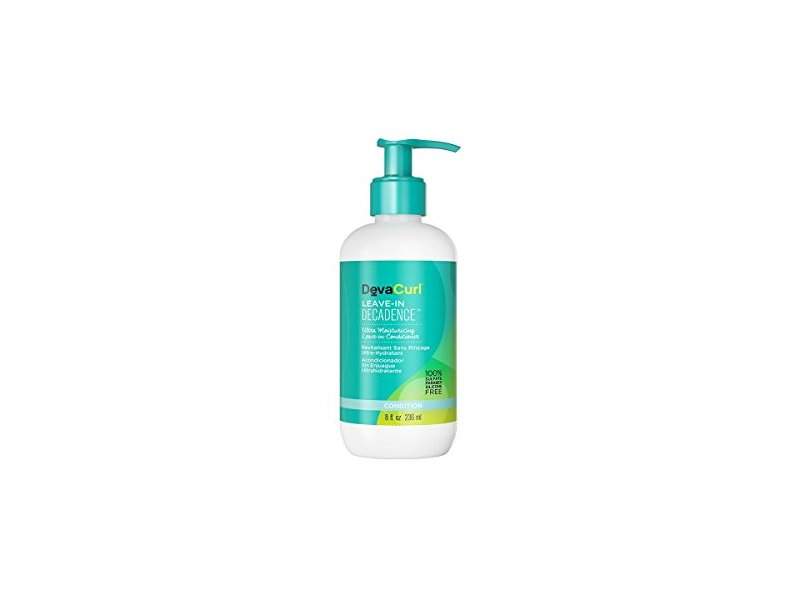 DevaCurl Leave-In Decadence, 8oz