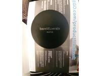 bareMinerals Loose Powder Matte SPF15 Foundation, Medium Tan, 6 g/0.21 oz - Image 4