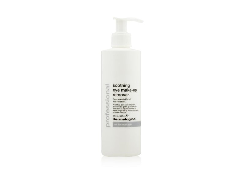 Dermalogica Soothing Eye Make-Up Remover, 8 Fluid Ounce