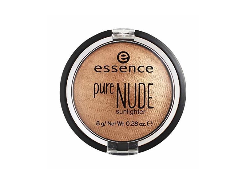 essence Pure Nude Sunlighter - Golden