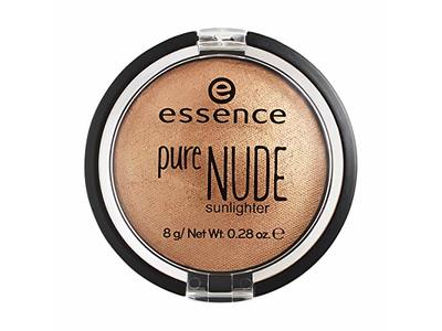 essence Pure Nude Sunlighter - Golden