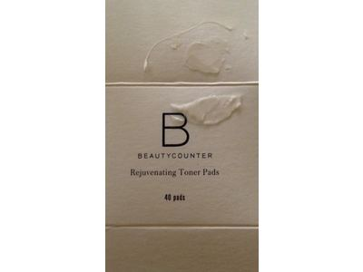 Beautycounter Rejuvenating Toner Pads, #40 pads - Image 3