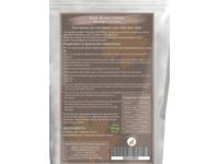 The Henna Guys Henna Hair & Beard Dye - Unisex, Dark Brown, 150 g - Image 3