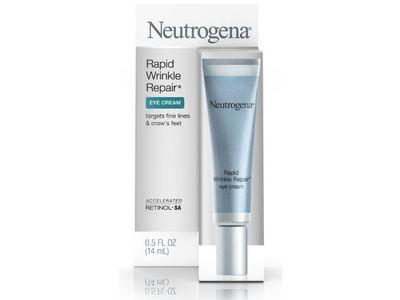Neutrogena Rapid Wrinkle Repair Eye Cream, 0.5 fl oz
