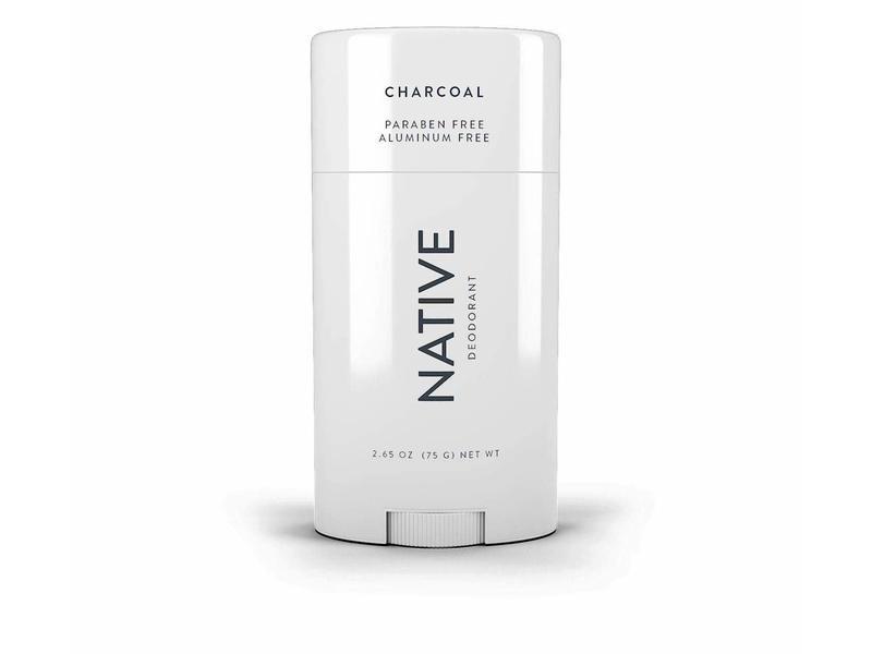 Native Deodorant, Charcoal, 2.65 oz