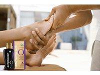 Astroglide O - Organic Oil-Based Personal Lubricant & Sensual Massage Oil - Experience Pure Pleasure , 4.0OZ - Image 9
