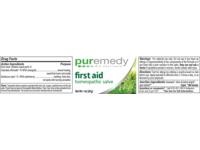 Puremedy Bio-Ceuticals First Aid Homeopathic Salve, 2 oz - Image 3