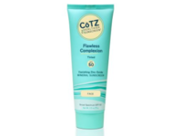 CoTZ Flawless Complexion SPF50 Mineral Sunscreen, Tinted, 2.5 oz - Image 2