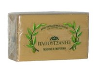 Papoutsanis Pure Greek Olive Oil Soap 4.4 Oz (125g) Bar - Image 2
