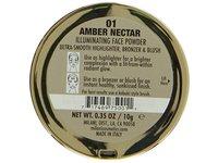 Milani Illuminating Pressed Face Powder, Amber Nectar, 0.35 oz - Image 6