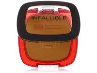 Loreal Paris Infallible Pro Matte Pressed Face Powder, Classic Tan 700 - Image 2