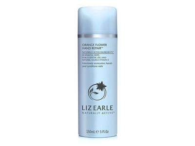 Liz Earle Orange Flower Hand Repair, 150 mL/5 fl oz