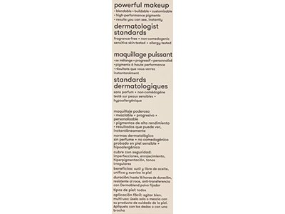 Dermablend Flawless Creator Foundation Drops, 25n, 1 fl oz - Image 4
