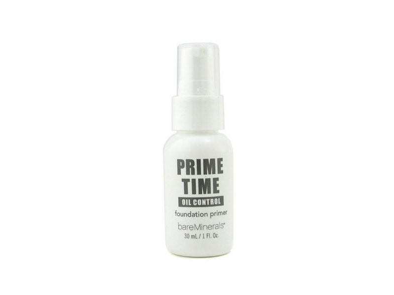Bare Escentuals BareMinerals Prime Time Oil Control Foundation Primer