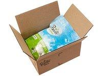 Presto! 78% Biobased Dishwasher Detergent Packs, 90 count, Fragrance Free (2 pack, 45 ct each) - Image 7