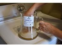 Waste Free Products Tangie Laundry Paste, 1 gallon - Image 10
