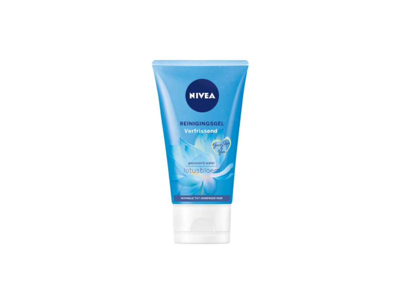 Nivea Essentials Refreshing Face Gel, 150 mL