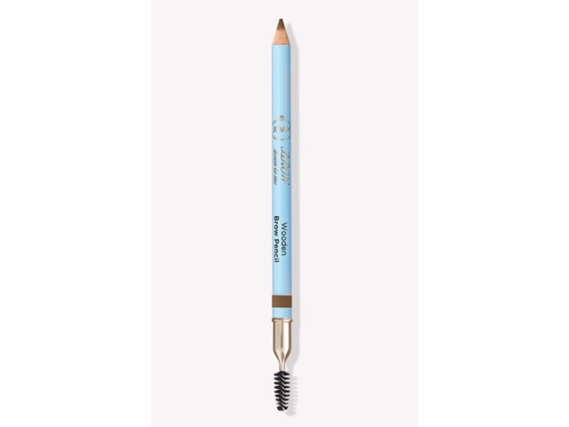 JOAH Brow Down To Me Wooden Brow Pencil, Brown