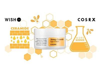 Cosrx Honey Ceramide Eye Cream, 1.0 oz