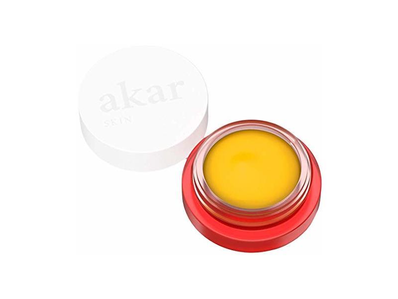 Akar Skin Natural Pure Lip Restoration Lip Butter, .17 oz