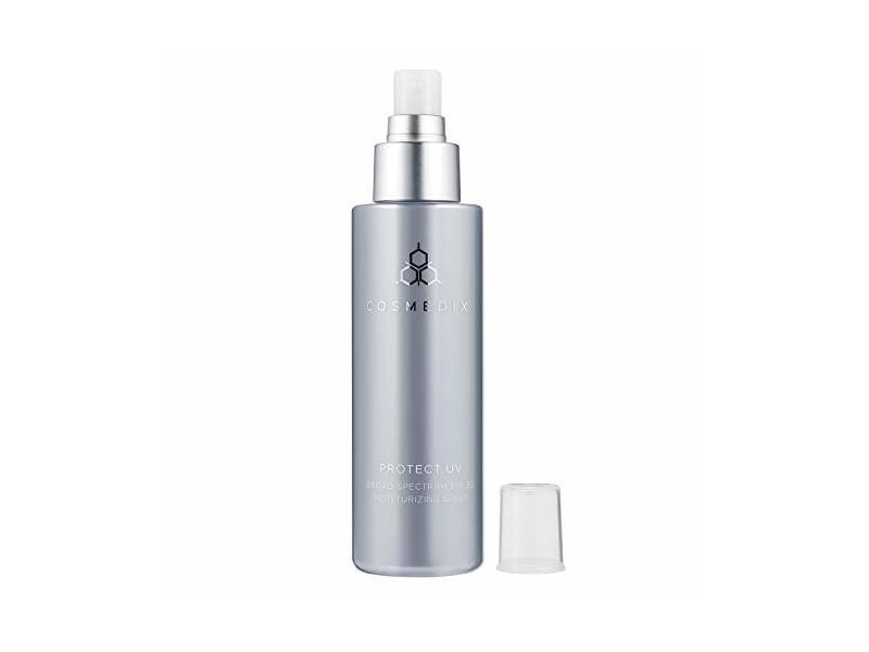 Cosmedix Protect UV Broad Spectrum SPF 30 Moisturizing Spray, 4 fl oz