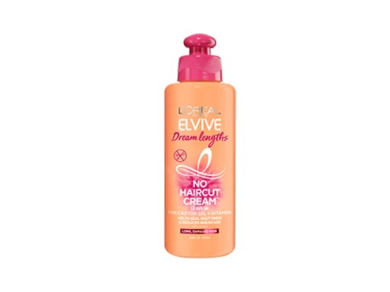 L'Oreal Pairs Dream Lengths No Haircut Cream Leave-in Conditioner, 200 ml