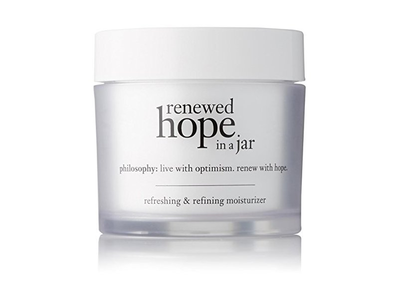 Philosophy Renewed Hope In A Jar, 4 fl oz