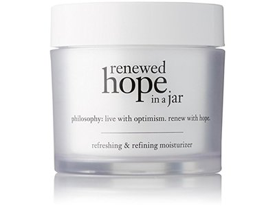 Philosophy Renewed Hope In A Jar, 4 fl oz - Image 1