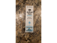 Akwa Artificial Tears Lubricant Ophthalmic Ointment, 3.5 gm - Image 3