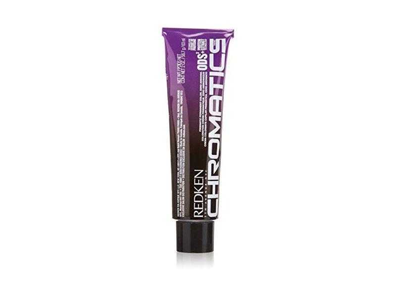 Redken Chromatics Prismatic Permanent Hair Color No 8 Natural 2 Oz