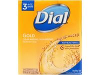 Dial Antibacterial Deodorant Soap Gold - Image 2