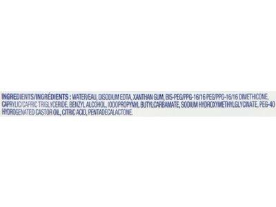 Pampers Kandoo Flushable Wipes, Sensitive, Soft Tub, 24 Count - Image 3