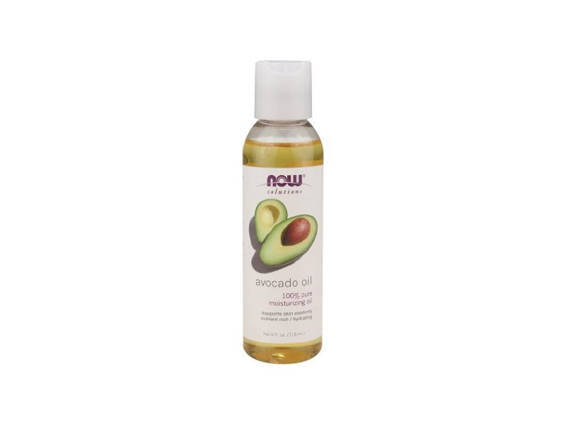 Now Foods Solutions Avocado Oil - 4 oz. (Edible) 5 Pack
